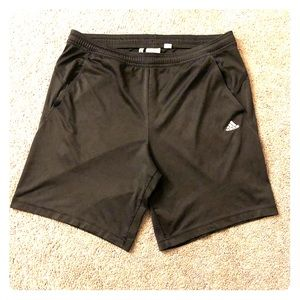 ADIDAS Mens Workout Shorts